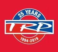 TRP cover 25 Jahre